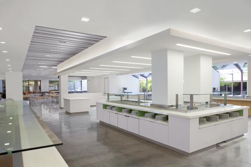 Corporate Café