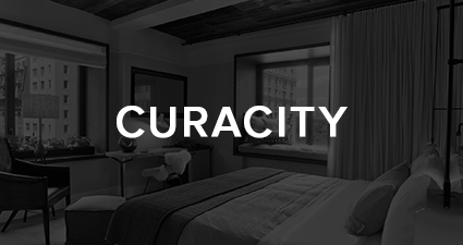 Curacity | Surface Hotels