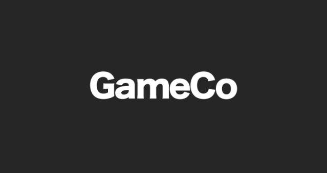 GameCo The Video Game Casino