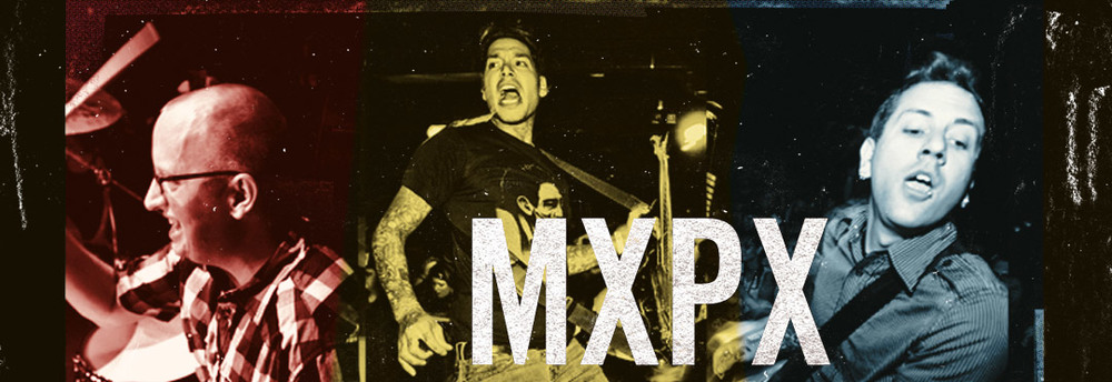 I Am The Avalanche will be joining MxPx for their 20th Anniversary shows in NYC (July 6th) and Philadelphia (July 7th).  Get all the details, including ticket info  here .   Also, the guys just announced that they'll be playing a handful of headlining shows on their way out to Warped Tour this Summer.    June 9 - Wilkes-Barre PA @ Redwood Arts Space  June 10 - Columbus OH @ The Basement  June 12 - Iowa City IA @ Gabe's