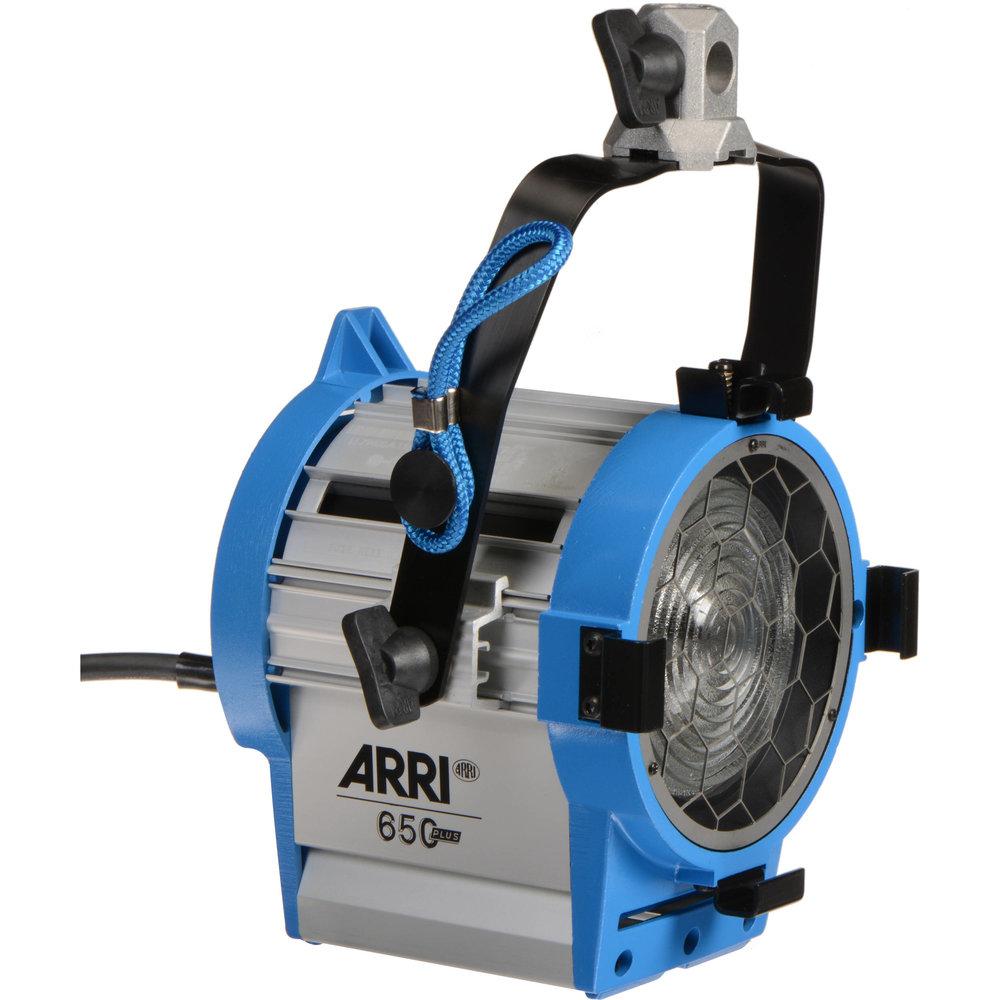650 Watt Light