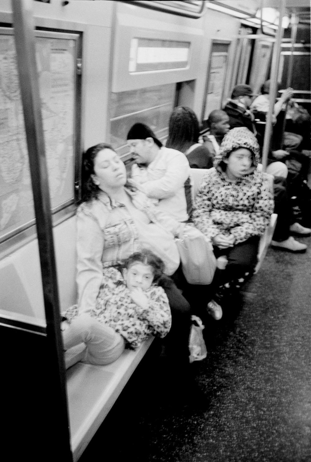 CheetahGirlsMomAsleepSubway copy.jpg