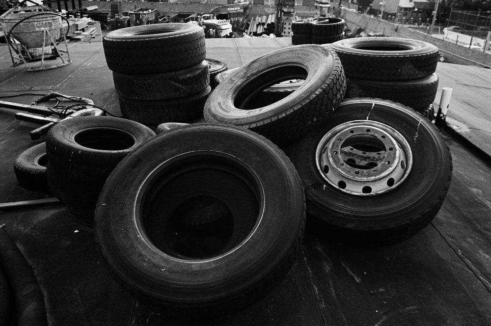 TiresSeigelJunkyardRoof.jpg