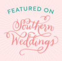 Cami Monet | Southern Weddings