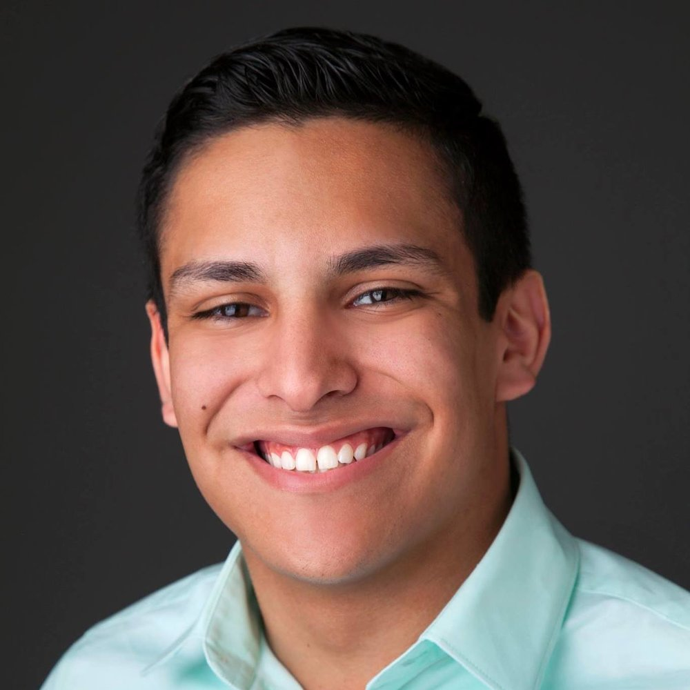 Anthony Lopez-Morales  Co-Founder and President