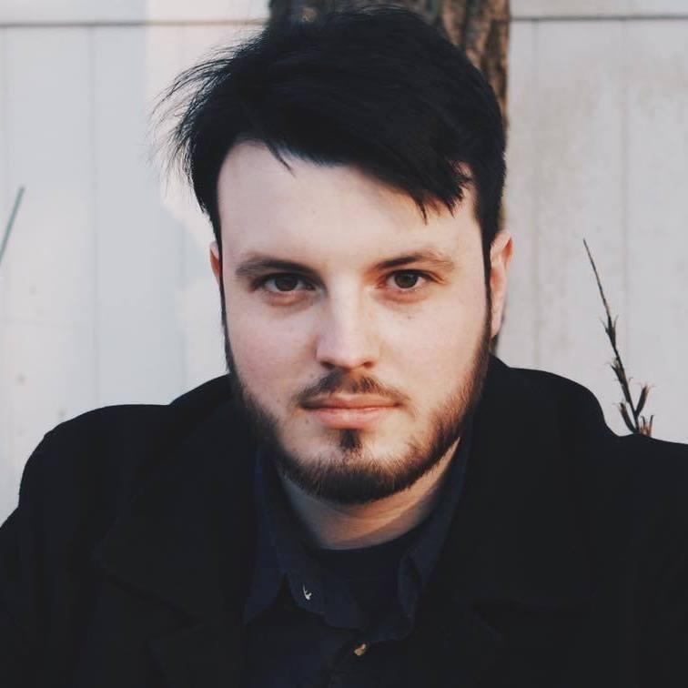 Thomas Goodale   Creative Director, Copywriter