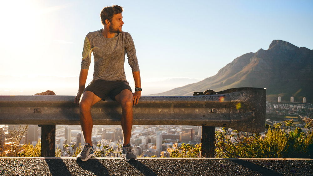 How Exercise Makes You Younger, Happier, and Smarter -