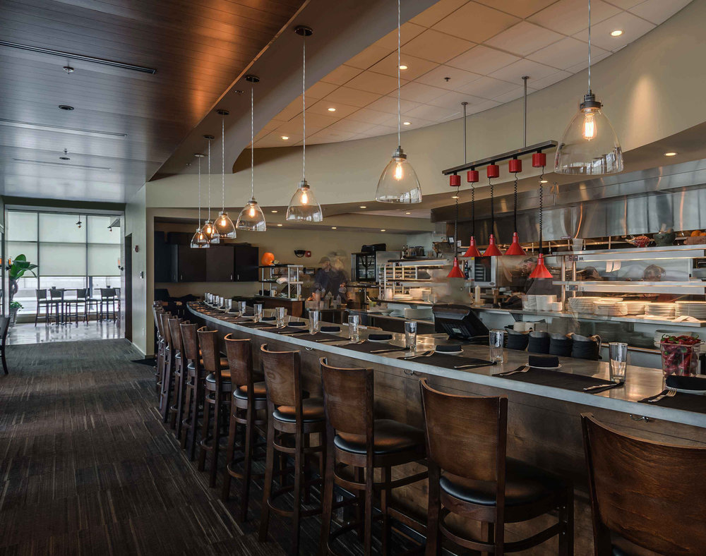 Etch, one of Nashville's hottest new restaurants