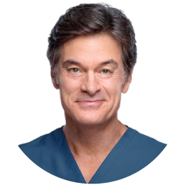 Dr. Mehmet Oz</a><strong>Founder<br>Sharecare</strong>
