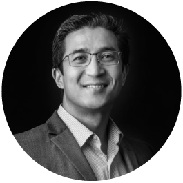 Rasu Shrestha</a><strong>Chief Innovation Officer and Executive VP<br>UPMC</strong>