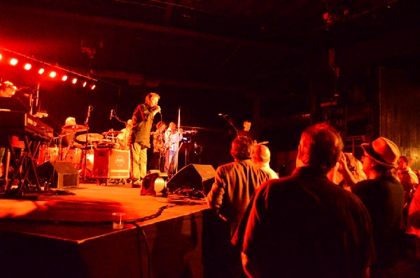 Health:Further at Night with Delbert McClinton