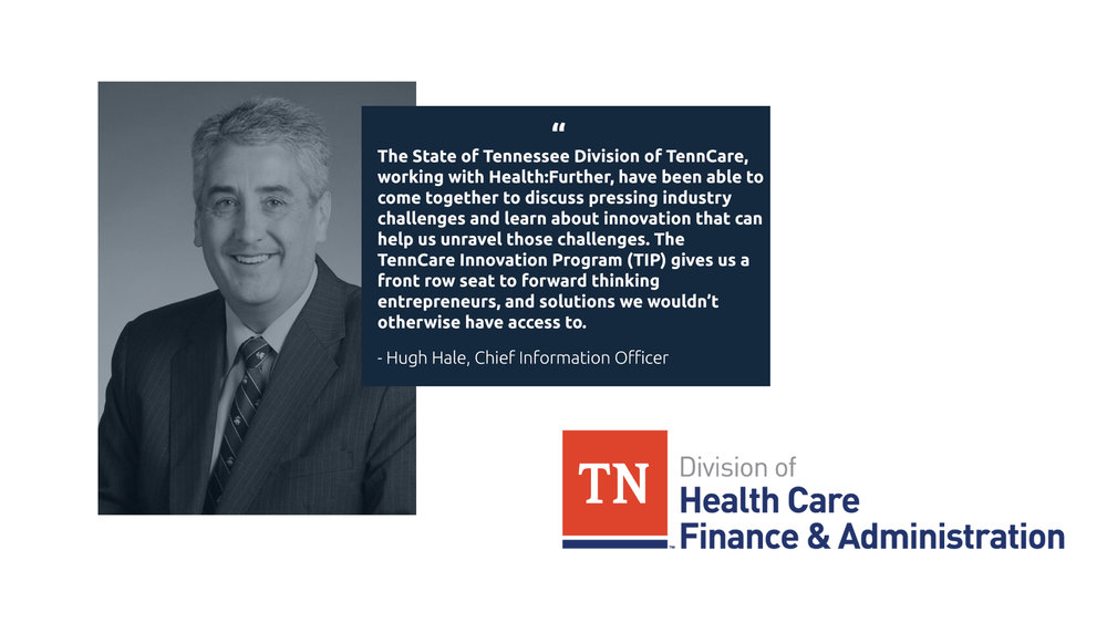 Health:Further Innovation Program TennCare Testimonial