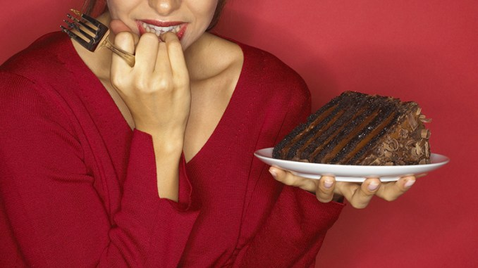 Stop emotional eating with these tips on overeating and stress eating.