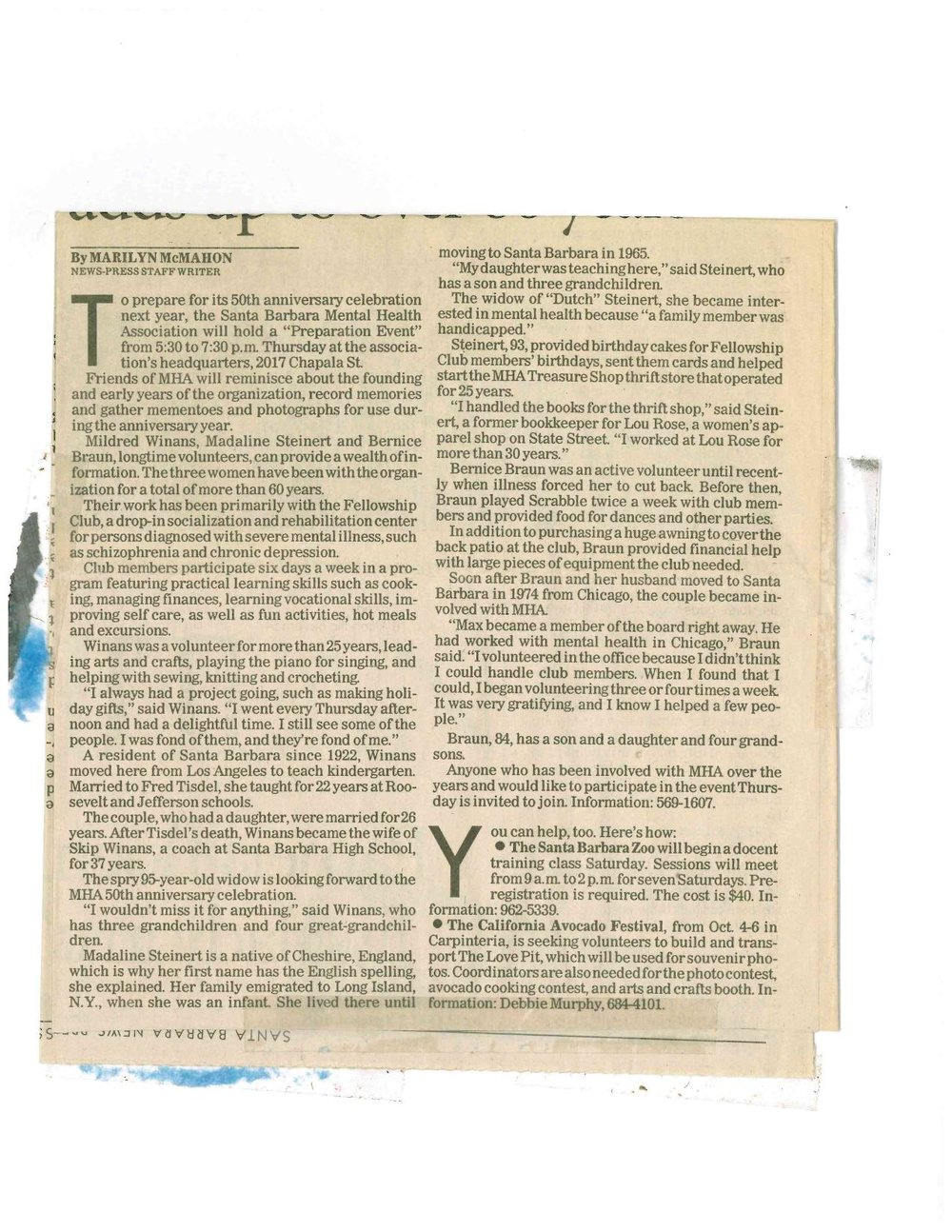photo 70 part 2 newspaper article volunteer of week 9.15.1996-page-001.jpg