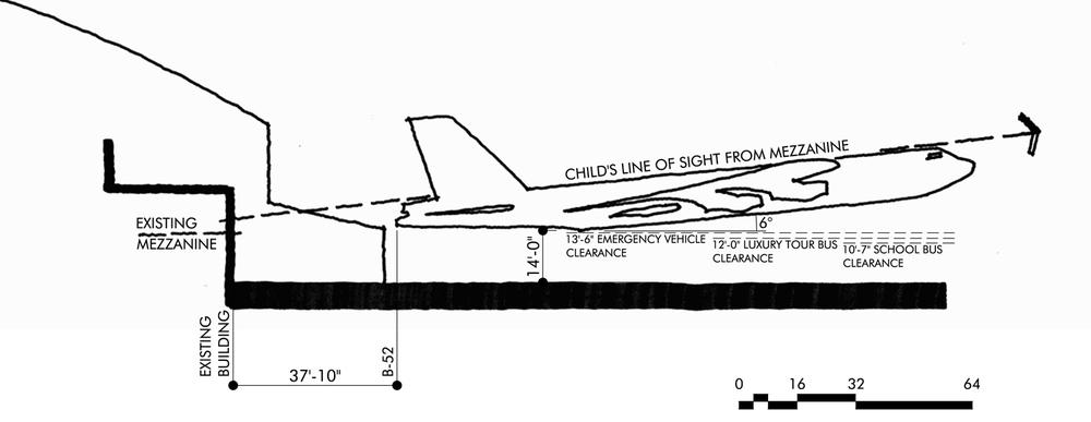 Wings Over the Rockies, Kevin Kazuhiro Yoshida, Architect