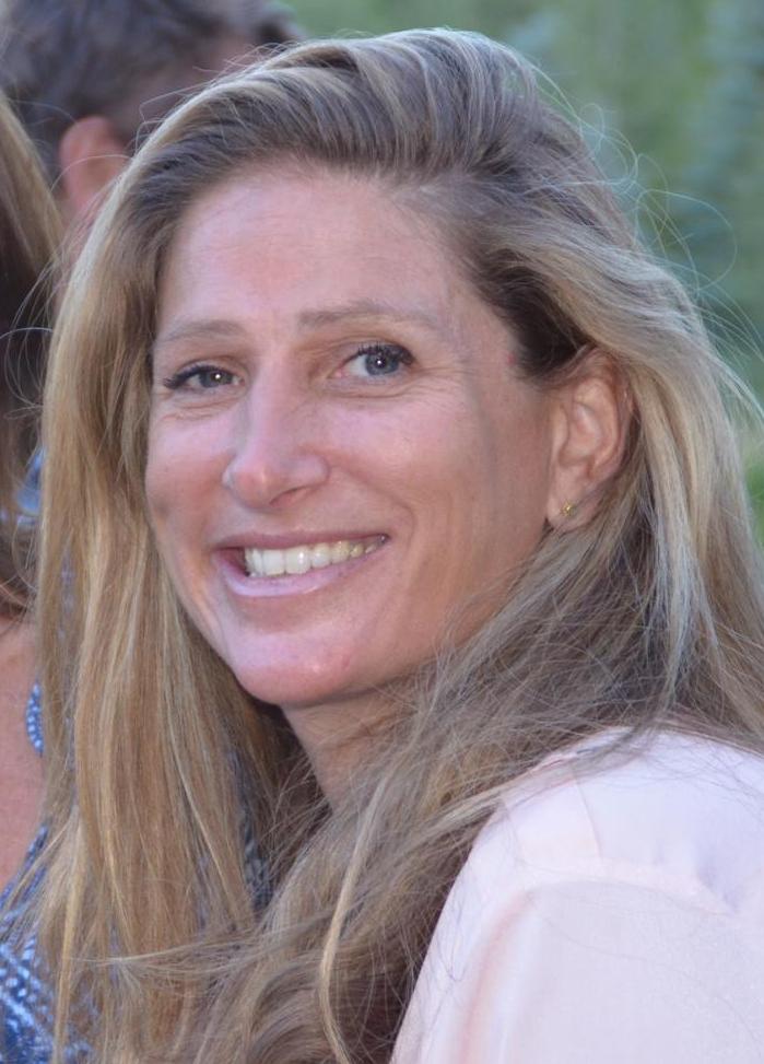 Board Director -Elana Rose