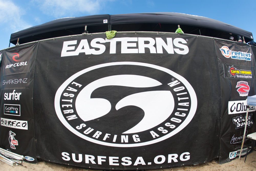 Eastern Surfing Association | Video Coverage