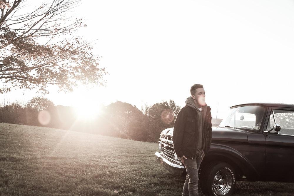 Mark Burke - Music Video