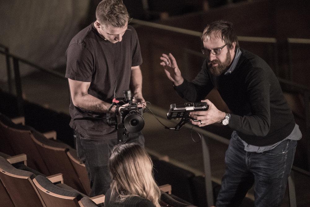 Dave Robinson - Director