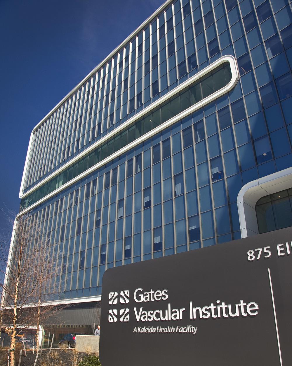 Gates Vascular Institute