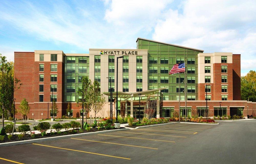 Hospitality Campus, Amherst, NY