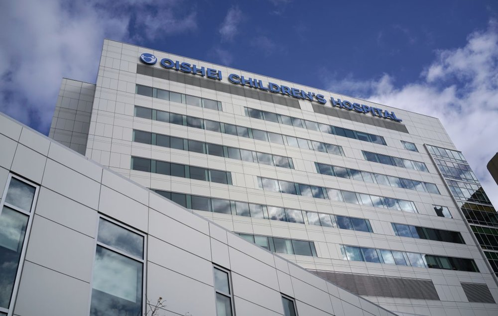 Oishei Children_s Hospital Building.jpg