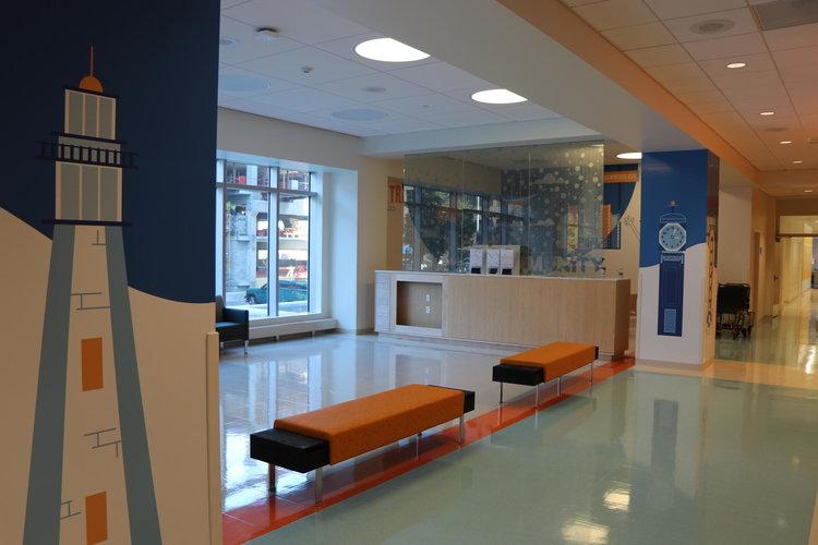 Emejing The Waiting Room Buffalo Photos - New Design Ideas 2018 ...