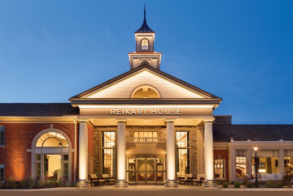 Hospitality Campus - Amherst, NY