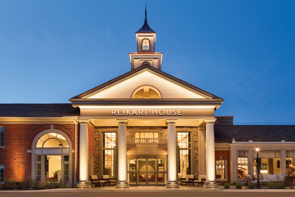 Hospitality Campus, II, Amherst, NY