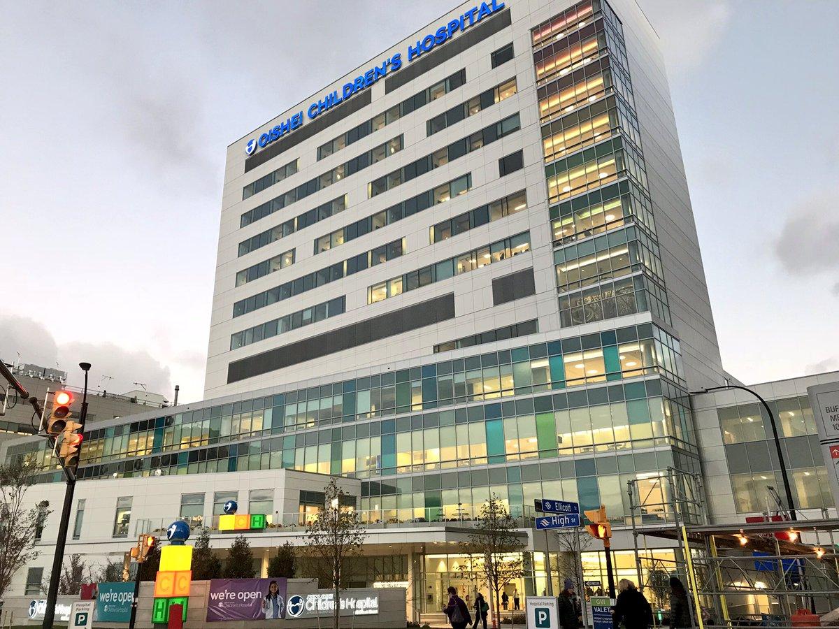 "8c9521f10cd John R. Oishei Children s Hospital wins ""Golden Brick"" award"