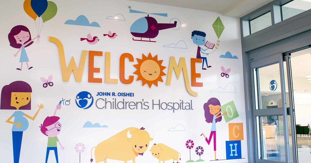 """6b7b0e117e8 Patient Families at Oishei Children s Hospital Get Free Holiday Portraits. """""""
