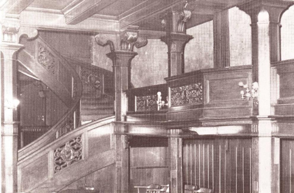 Circa 1889