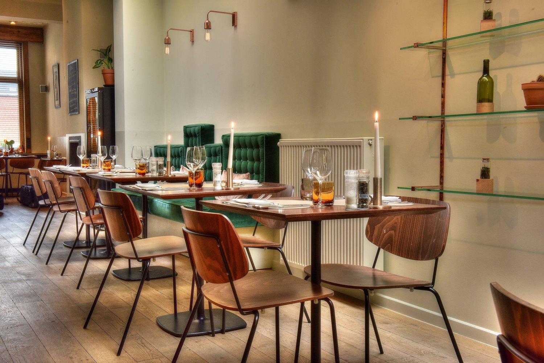 Restaurant DE HUISKAMER - Roeselare