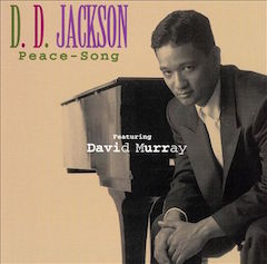 D.D. Jackson Peace-Song cover.