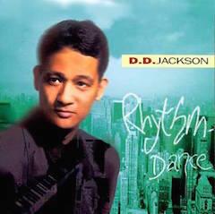 D.D. Jackson Rhythm-Dance cover.