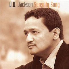 D.D. Jackson - Serenity Song cover.