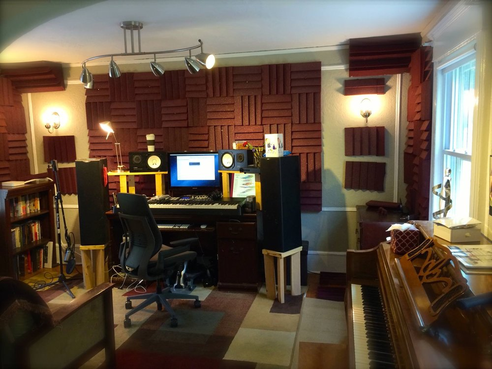D.D. Jackson Production Studio