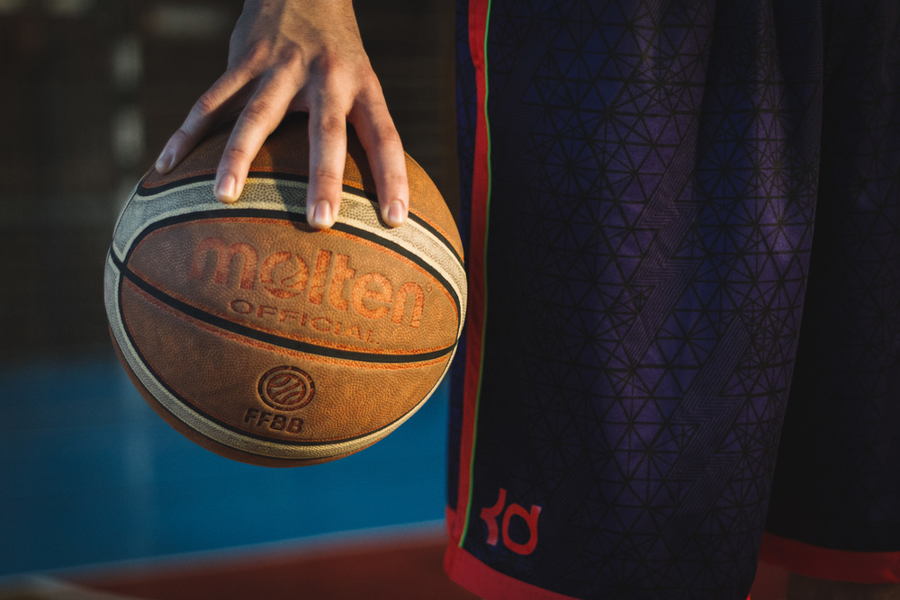 JUNIOR MAGIC BASKETBALL JANUARY-MARCH/AUGUST-OCTOBER