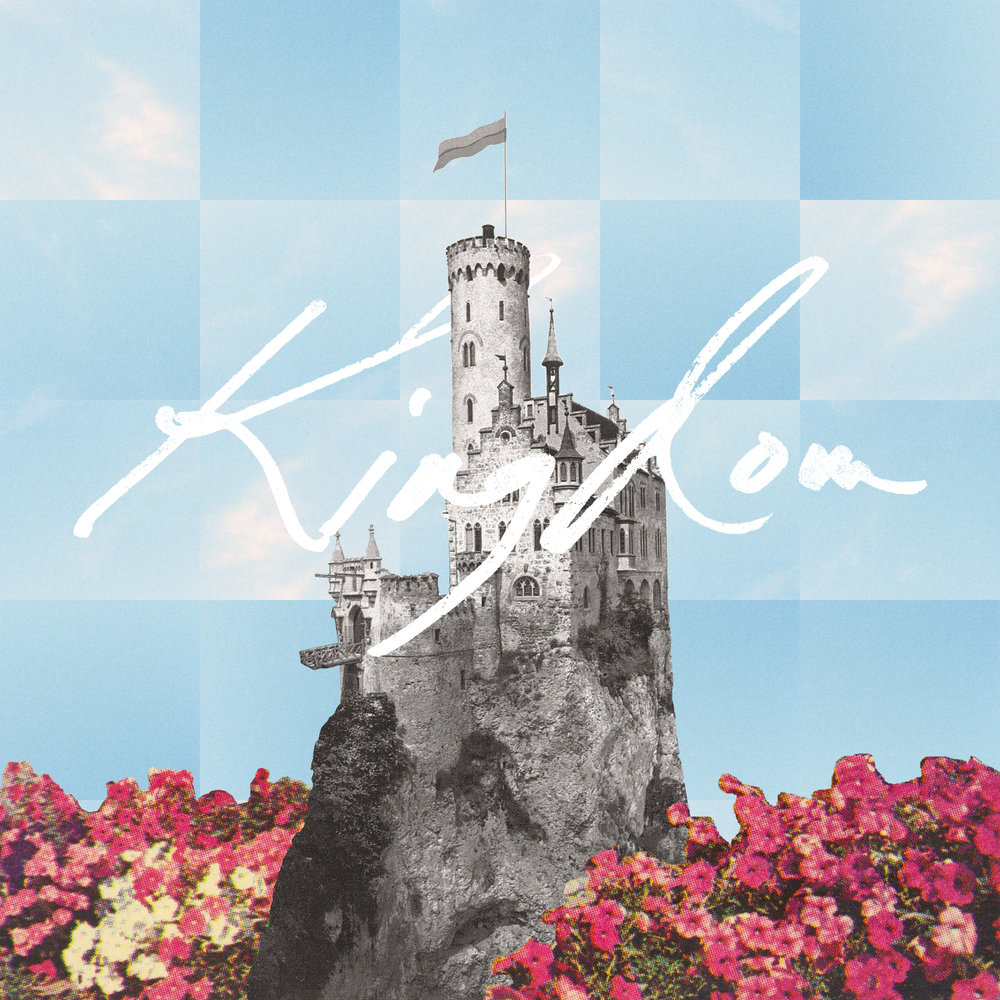 KINGDOM - Check out our NEW HP Worship Song : Kingdom! Click below to visit the Highland Park Worship Website.