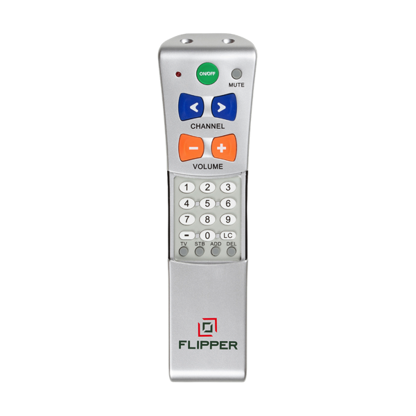 Large Simple TV Remote Elders