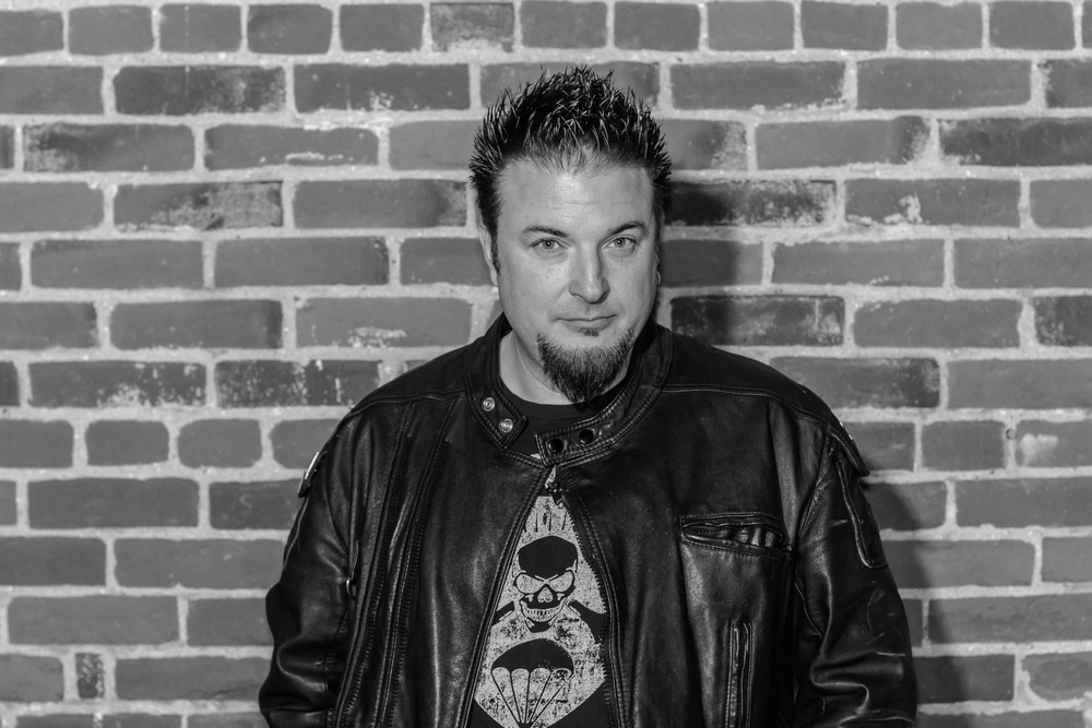 Andrew Loeser - Bass Guitar/Backing Vocals