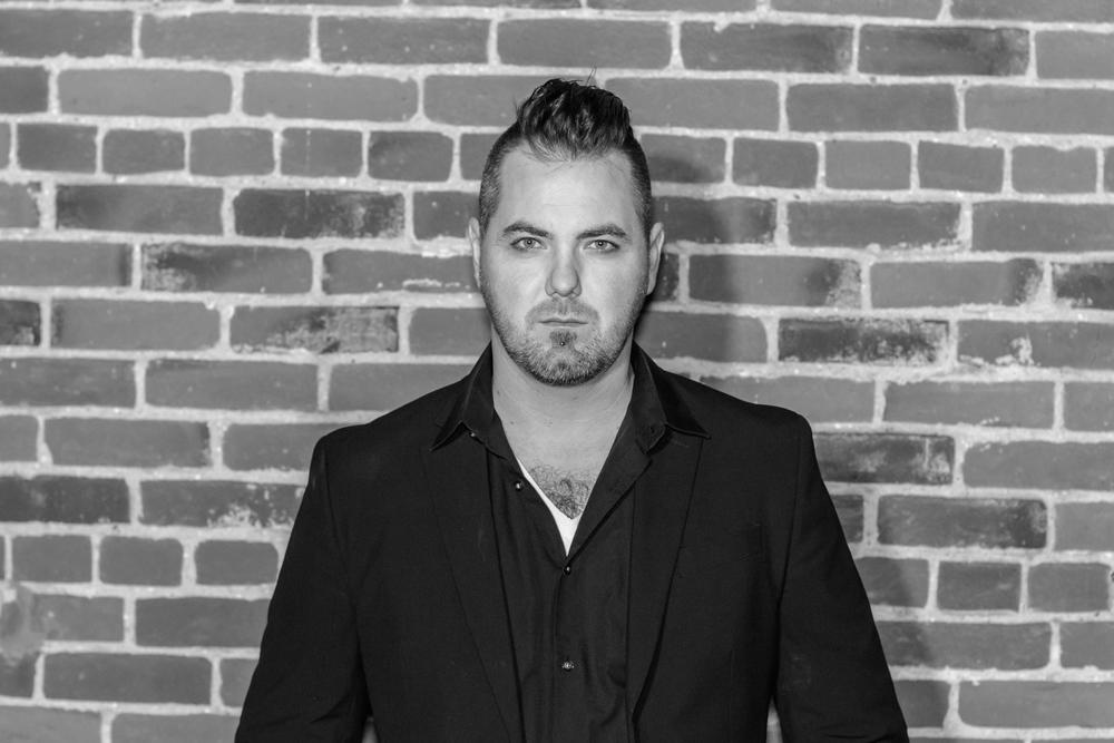 Tyler DeVoll - Lead Vocals/Rhythm Guitar