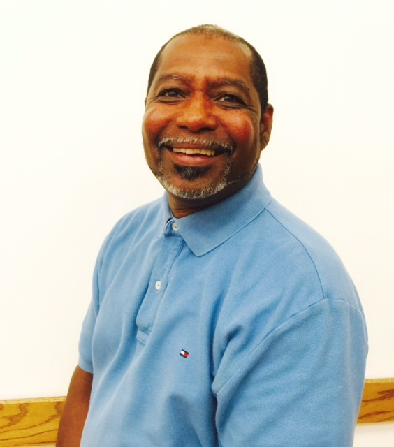 Mr. Alfred Jackson, Manager of Strategy and Logistics Email: alfred.jackson@dc.gov