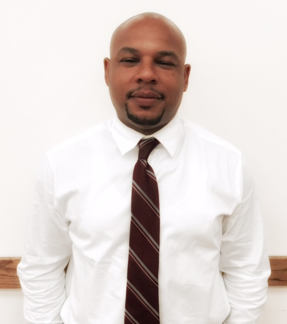 Mr. Shatane Porter, Professional School Counselor  Email: shatane.porter@dc.gov