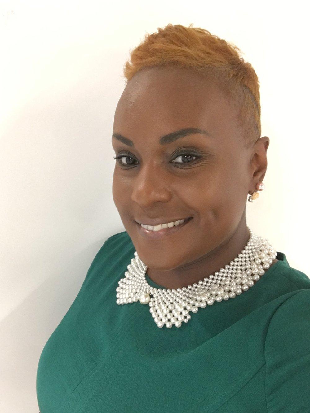 Ms. Schalette Gudger, English Language Arts Teacher  Email: schalette.gudger@dc.gov