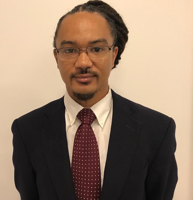 Mr. William Thomas Biology Teacher