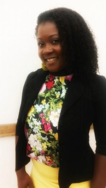 Mrs. Leslie Edwards, Assistant Principal - Tenth grade Email: leslie.edwards@dc.gov