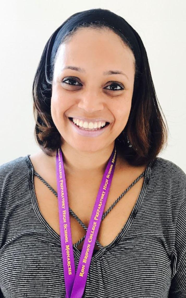 Ms.Teresa Lasley Tenth Grade ELA Teacher Email: teresa.lasley@dc.gov