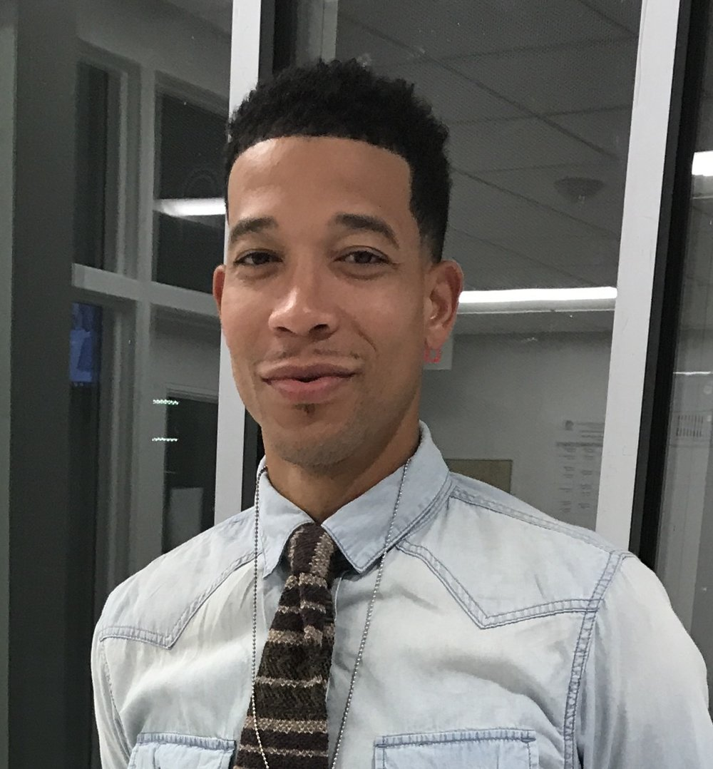 Mr. Evan Martin, Administrative Officer Email: evan.martin@dc.gov
