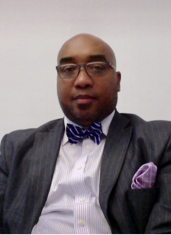 Mr. Willie Anderson, Special Education teacher -Mathematics Email: willie.anderson@dc.gov